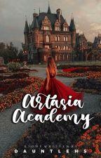 Artasia Academy: The seven guardians by dauntlehs