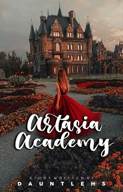 Artasia Academy: The seven guardians by __Queenxxii__