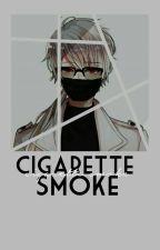 Smoke || Zen  by japenis