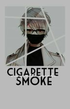 Cigarette Smoke // Zen  by japenis