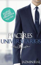 Placeres Universitarios © by justpain