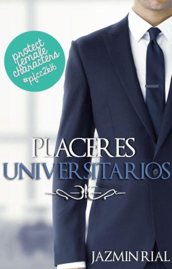 Placeres Universitarios ©
