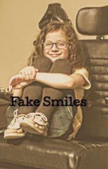 Fake Smiles | Hayley Bratayley