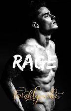 Rage. by 0littleone0