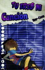Tu Eres Mi Canción -Loon X Tú- (Pausada) by RayenChan3