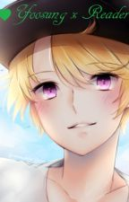 Yoosung x Reader by FandomObsessedTrash