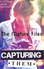 Capturing Them - The Mature Files  by BelindaPeters-Waine