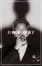 fake sexy → namjoon by -kaizar
