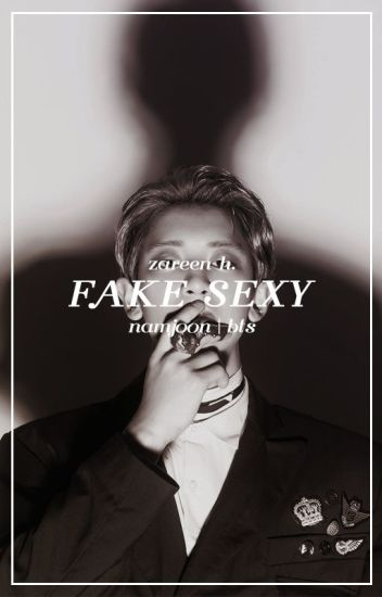 fake sexy → namjoon