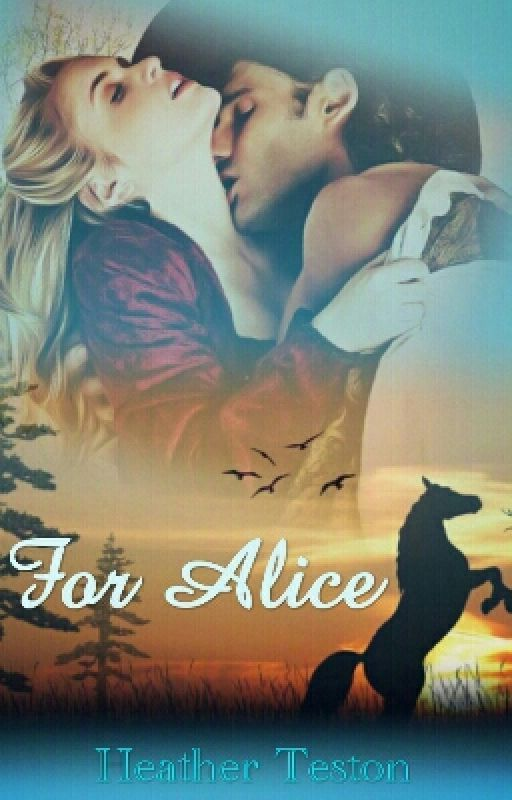 For Alice by tamlaura1
