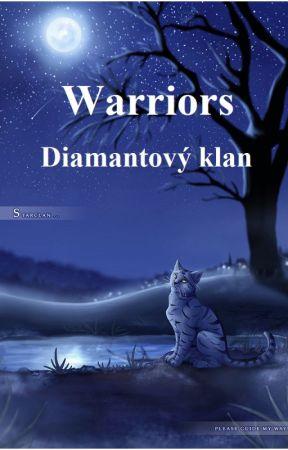 Příběh Diamantového klanu by InkaPoletinka