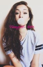 Fangirl; hbr by WhateverRowland