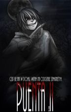 Puenta II / Jeff The Killer by Jess_xyz