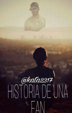 Historia De Una Fan (Maluma) by kattakno