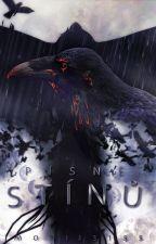 Písně stínů |Osric Stark| [Hra o trůny FF] by Monii3155