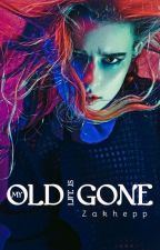 My old life is gone! by KleinMichelle