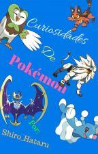 Curiosidades de Pokémon Y sus Video-Juegos by Shiro_Hataru
