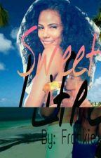 Sweet Life (Roc Royal fan fiction starring you!) by FrankiesAfro