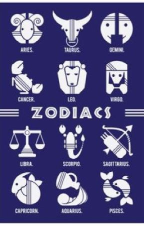Zodiac Signs - Why the Signs Aren't Texting Back - Wattpad