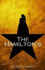 The Hamilton's by JessieLynn425