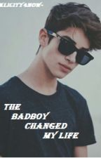 The Badboy Changed My Life (Dutch) by -Felicity4Now-