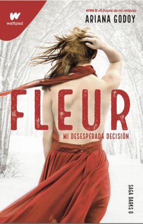 Mi desesperada decisión by cold_lady19