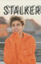 Stalker~Lukas Rieger (Zawieszone) by xvyouthinkmecuteexv