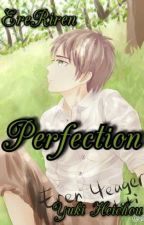 Ereri-Perfection by __Yuki-Heichou__