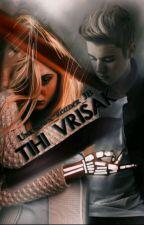Tihi vrisak by Unknown_reader_JB