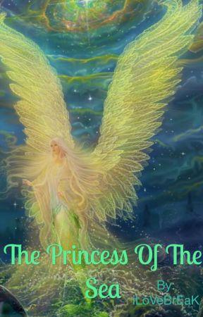 The Princess of the Sea by iLoVeBrEaK