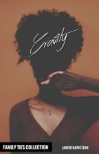 GRAVITY #1 by areneso