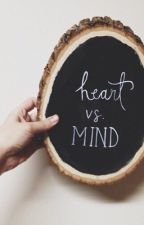 Mind vs Heart by Maria200212