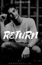 Return   Stydia - ZAWIESZONE by Wonderful_Al