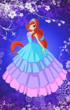 Winx Club: Hidden Princess by wonderwomen09