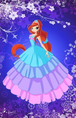 Winx club hidden princess what wattpad - Princesse winx ...