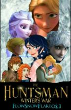 The Huntsman Winter's  War (Jelsa, Mericcup) by FlowSnowflake023