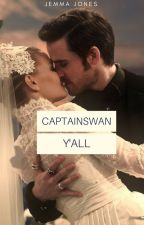 CaptainSwan Y'all by Ouat_Apple