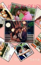 Kaira...The Journey Of Love by sanamuti89