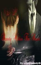 Beauty within the beast by andypandyB
