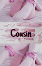 Cousin [NamJin] by EuMooNBlack