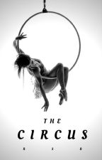 The Circus {Remus Lupin} by somniatis_
