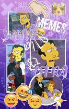"Memes de ""Vamos, dilo otra vez."" by BlueMartian-"