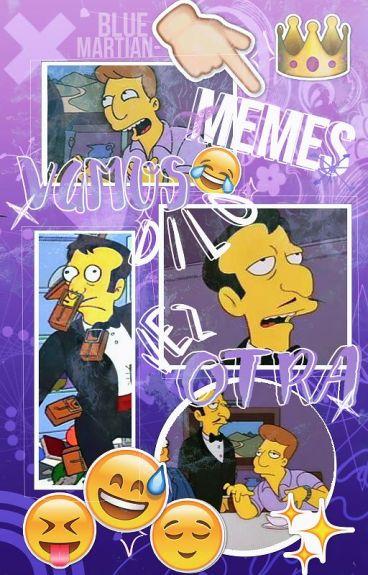 """Memes de """"Vamos, dilo otra vez."""""""