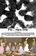 Frats; magcon family by purposebIake