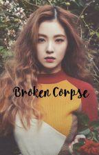 Broken Corpse ≫ Jasper Hale [1] by -voidbucky