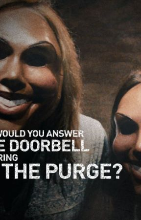 The Purge • Zodiaco • by LaUrY239Cr36