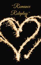 ~Individual Romance Roleplay~ by KrystalLeaf41