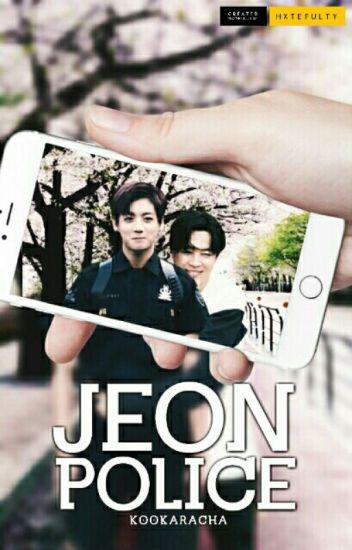 Jeon Police ⇨Kookmin