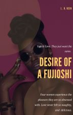 Fujioshi (Diaries of lust)bwwm/ambw by LBKeen