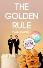 The Golden Rule (MxM) by MissBonnett